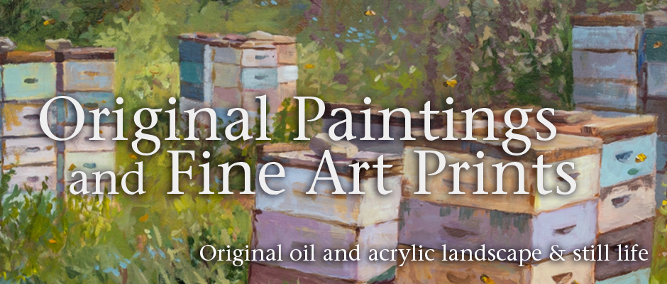 fine art paintings and prints